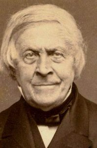 Jules Michelet 1798-1874
