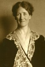 Margaret Murray 1863-1963