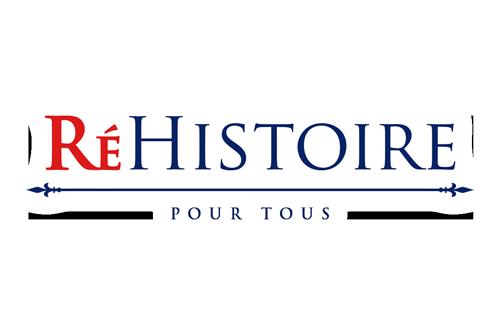 Ré-Histoire pour tous