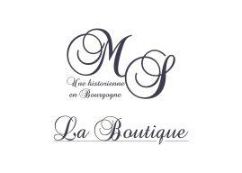 Marion Sigaut- La Boutique