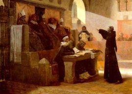 L'Inquisition et la chasse aux sorcières sur Radio Maria