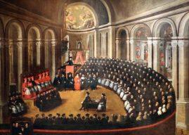 Le concile de Trente et la réforme catholique