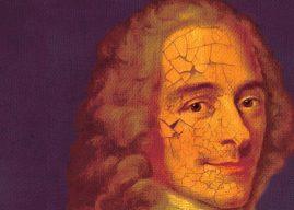 Voltaire –  sur Radio Courtoisie
