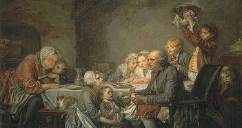 Greuze, 1774
